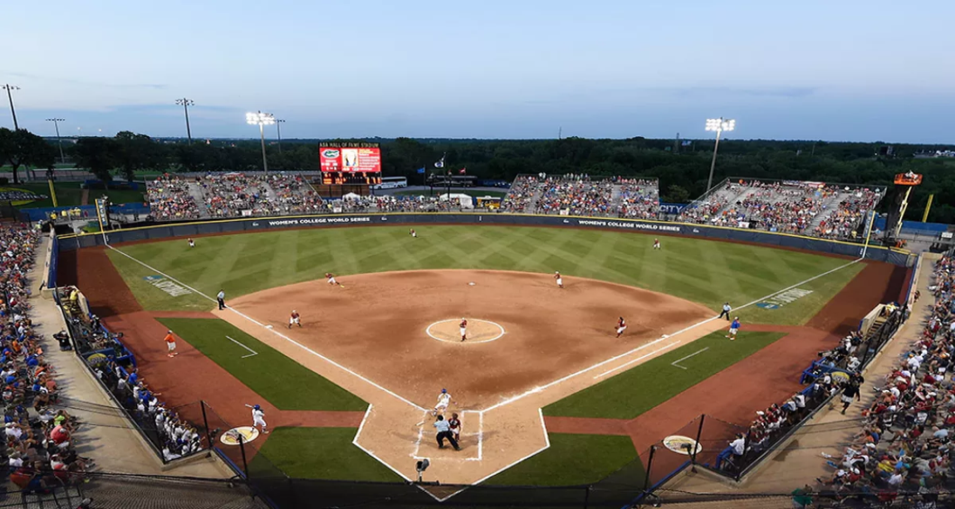 Women's College World Series Tickets
